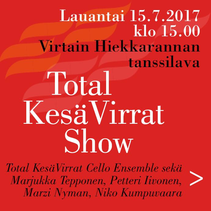 Konsertit la 15.7.2017